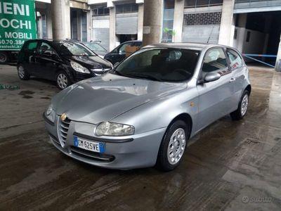 usata Alfa Romeo 147 1.9 116 CV 5 PORTE COMENUOVA
