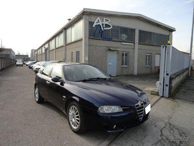 gebraucht Alfa Romeo 156 1.9 JTD 16V T.I. *ECONOMICA* *BAS