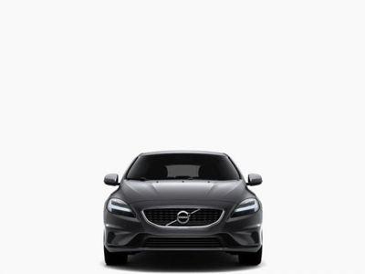 używany Volvo S40 T2 R-design