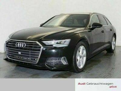 usata Audi A6 45 3.0 TDI qu tiptronic Sport pelle PREZZO REALE