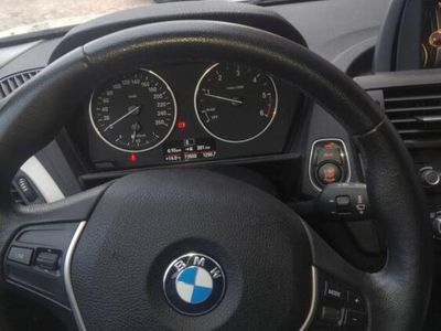 usata BMW 114 Serie 1 d 3p. Msport usato