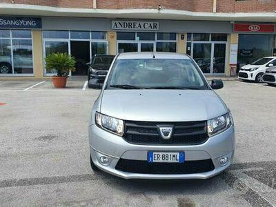 usata Dacia Sandero 1.2 gpl