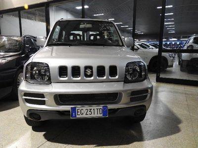 usata Suzuki Jimny 1.3i 16V 4WD Special