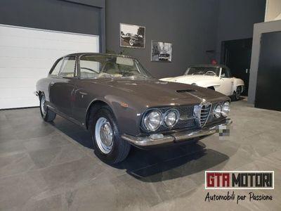 usata Alfa Romeo Sprint