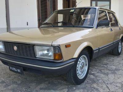 usata Fiat Argenta 1600 Climatizzata con gpl e cerchi in