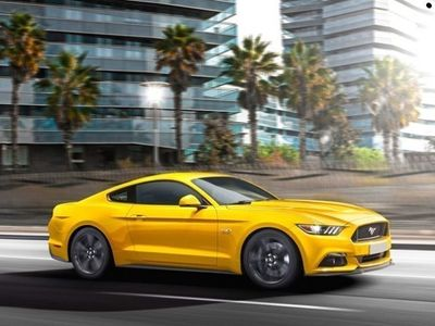 gebraucht Ford Mustang Fastback 2.3 EcoBoost