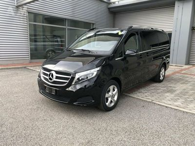 gebraucht Mercedes V220 Classed Sport Long nuova a Bolzano/Bozen