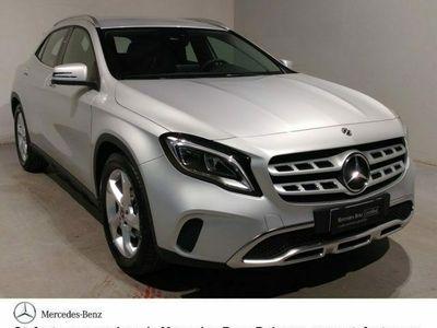 usata Mercedes GLA180 Sport Auto Navi