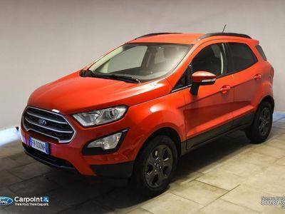 usata Ford Ecosport 1.0 ecoboost Plus s&s 125cv