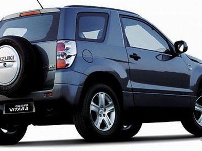 gebraucht Suzuki Grand Vitara 1.9 DDiS 3 porte *motore ...