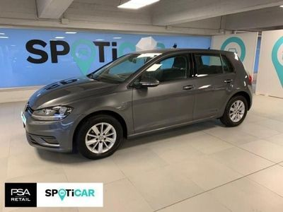 usata VW Golf 1.0 TSI 115 CV 5p. Business BlueMotion Technology