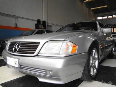 second-hand Mercedes 300 Classe SL24V kat storica