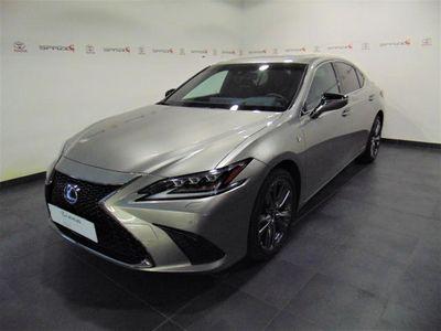 usata Lexus ES300 ES 300H Hybrid FSport