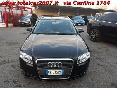 usata Audi A4 2.0 16V TDI Avant multitronic Sport rif. 11140566