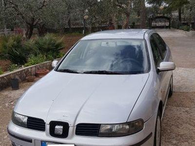 usata Seat Toledo 2ª serie - 1999