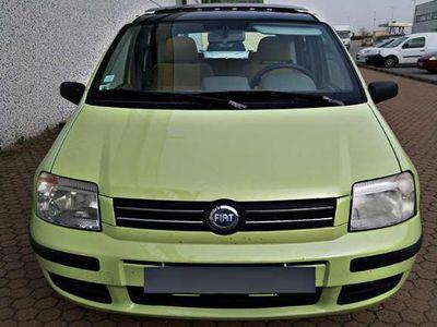 begagnad Fiat Panda 1.2 Dynamic
