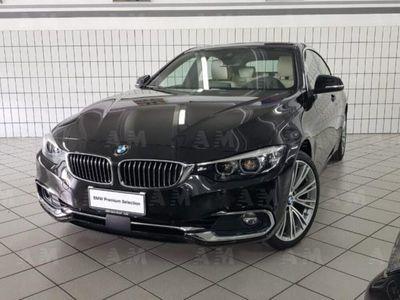 usata BMW 430 Serie 4 Gran Coupé d xDrive Luxury del 2018 usata a Pavia