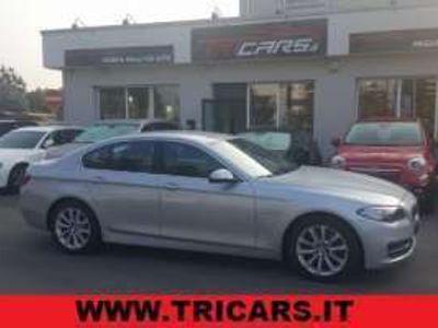 usata BMW 518 d business aut. permute euro 6b diesel