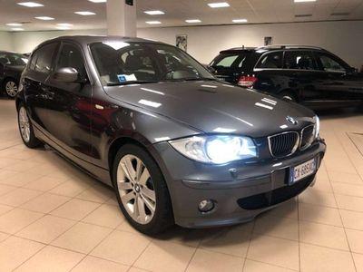 usata BMW 130 Serie 1 (E87) - 2005 i