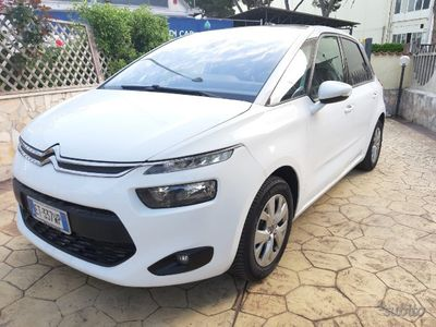 used Citroën C4 Picasso - 2015