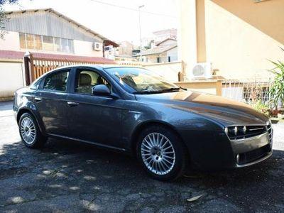 used Alfa Romeo 159 1.9 JTDm 16V Distinctive