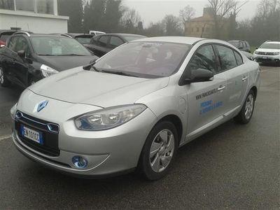 usata Renault Fluence Z.E. Dynamique