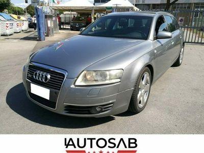 usata Audi A6 Avant 3.0 V6 TDI F.AP. quattro tiptronic Advanced usato