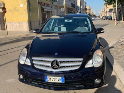 usata Mercedes R320 classe RCDI 4 matic