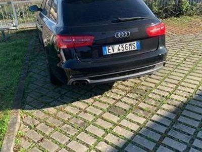 usata Audi A6 Avant 2.0 TDI 177 CV multitronic Busi