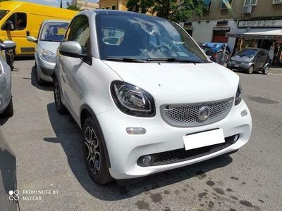 usata Smart ForTwo Coupé Fortwo70 1.0 Superpassion