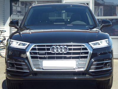 usata Audi Q5 Sport 45 Tfsi Quattro +19 Zoll+3x S-line+assi