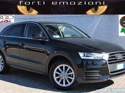 usado Audi Q3 2.0 TDI 150 CV 63.000KM ORIGINALI !!! LI