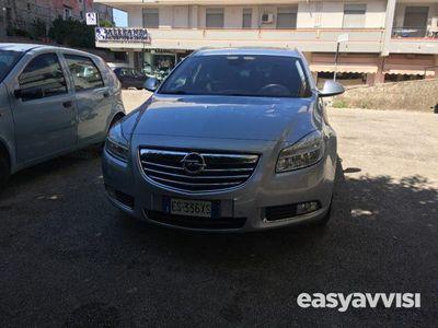 usata Opel Insignia 2.0 CDTI 163CV Sports Tourer aut. Cosmo Business rif. 11974449