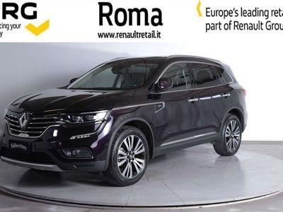 used Renault Koleos dCi 175CV 4x4 X-Tronic Initiale Paris