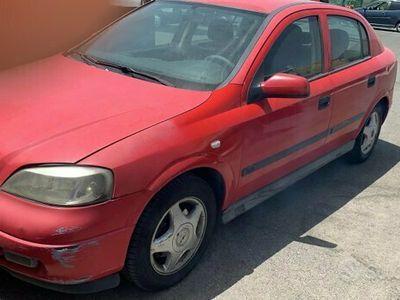 usata Opel Astra Astra 2.0 16V DI cat 5 porte Club