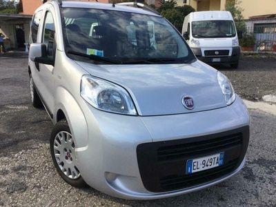 usata Fiat Qubo 1.3 Mjt 75Cv Dynamic Plus - 2012