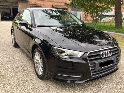 usata Audi A3 1.6 Diesel Full Opt - 2016