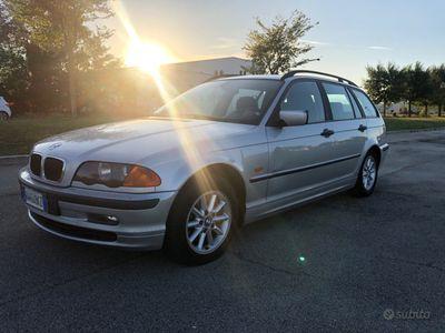 usata BMW 2002 Serie 3 2.0 Diesel -