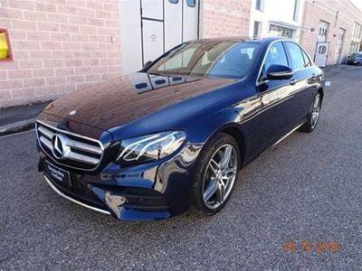 usata Mercedes 350 E (W/S213) E d Auto