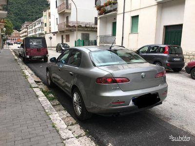 brugt Alfa Romeo 159 1.9 jts benzina