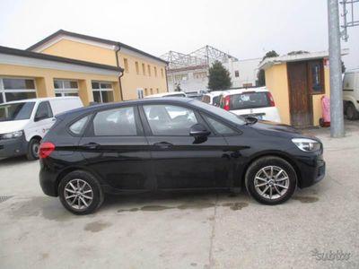 usata BMW 216 Active Tourer 216 d advantage 85 kw