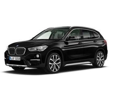 usado BMW X1 (F48) xDrive18d xLine