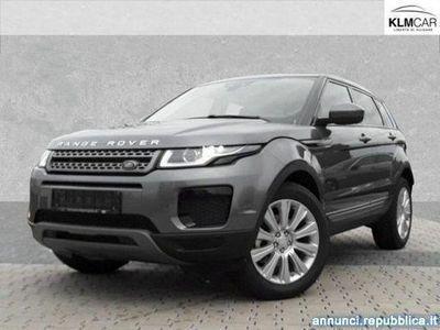 usata Land Rover Range Rover 2.0 TD4 150CV Pure *CAM*PDC*NAVI*TETTO PANO* Roma