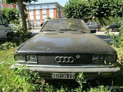 usata Audi 80 GLS 1981