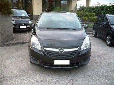 usata Opel Meriva 1.6 CDTI S&S Elective