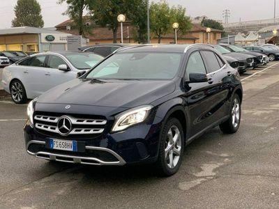 usata Mercedes GLA250 Sport