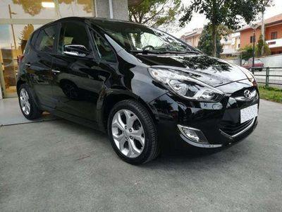 usata Hyundai ix20 1.6 CRDI 115 CV APP MODE