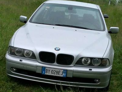 usata BMW 525 5er