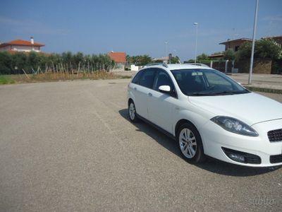 usata Fiat Croma 2008 CAMBIO AUTOMATICO GANCIO TRAINO