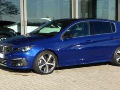usata Peugeot 308 BlueHDi 180cv EAT8 S&S GT Line Diesel
